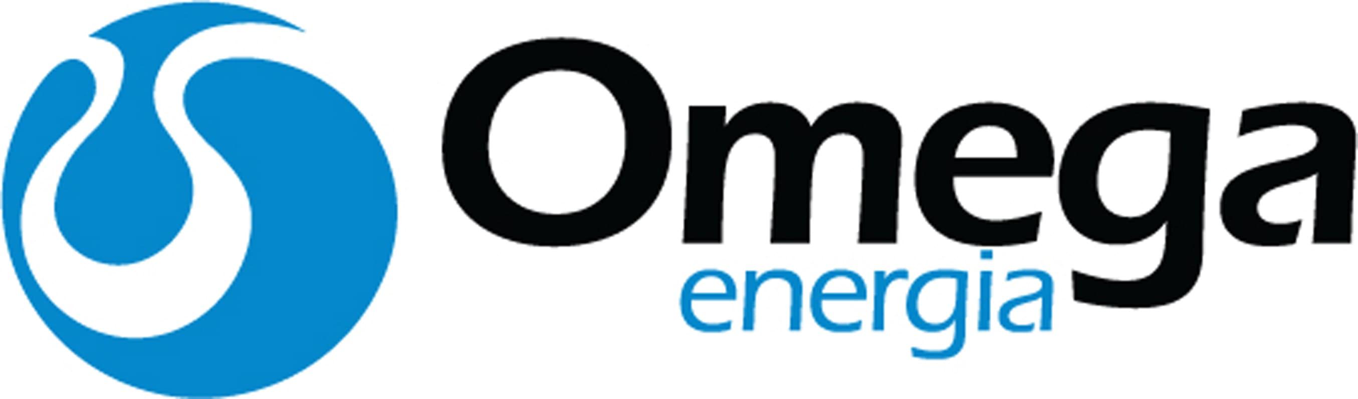 Omega Energia