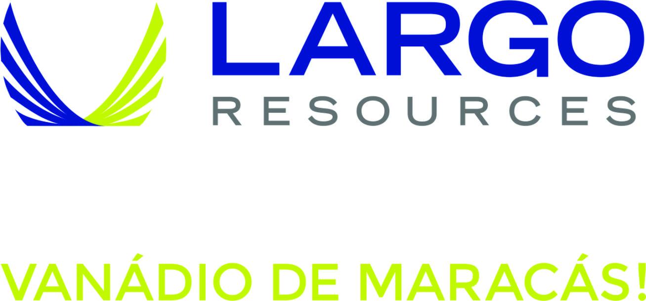 Largo Resources – Vanádio de Maracás  (LRG01 e LRG02)