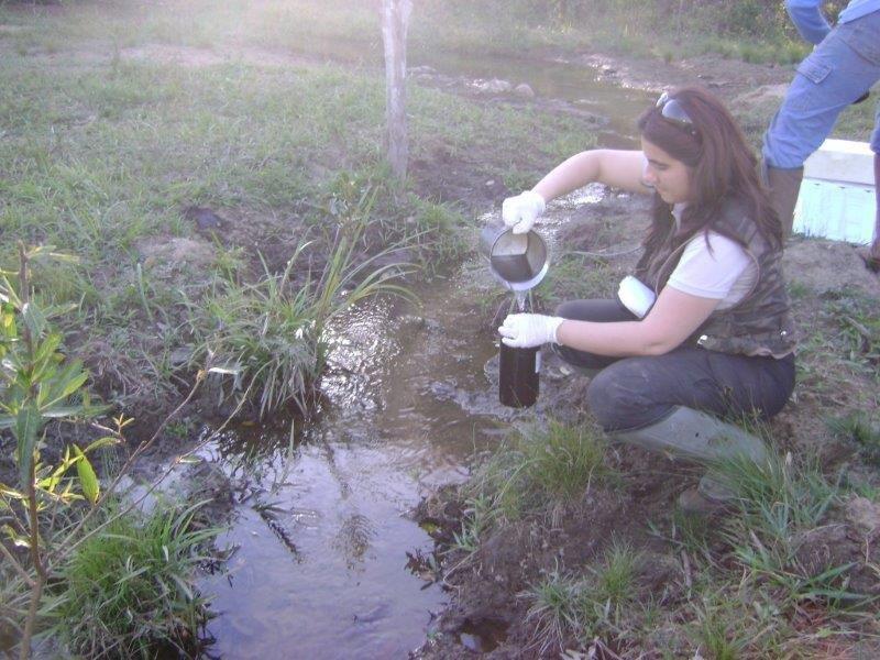 Assessoria ambiental sp
