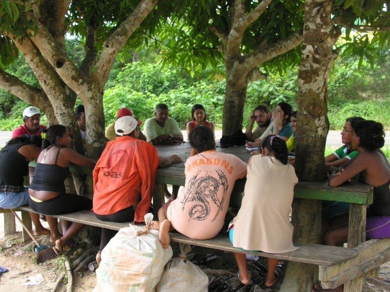 Comunicação social licenciamento ambiental