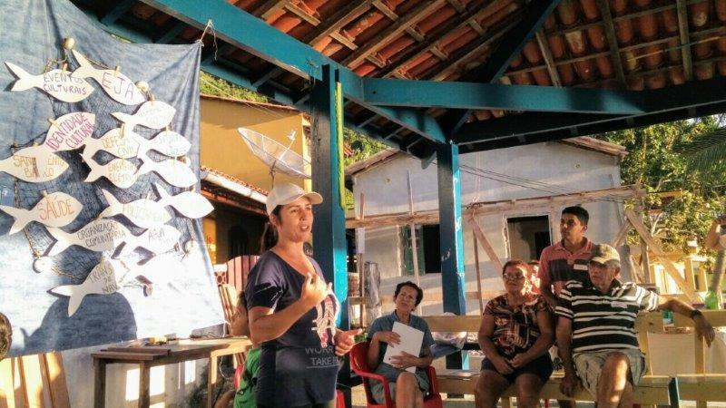Diagnóstico social participativo