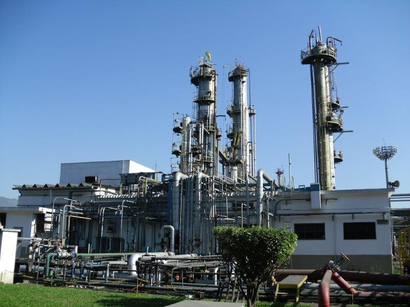 Empresa de estudos ambientais