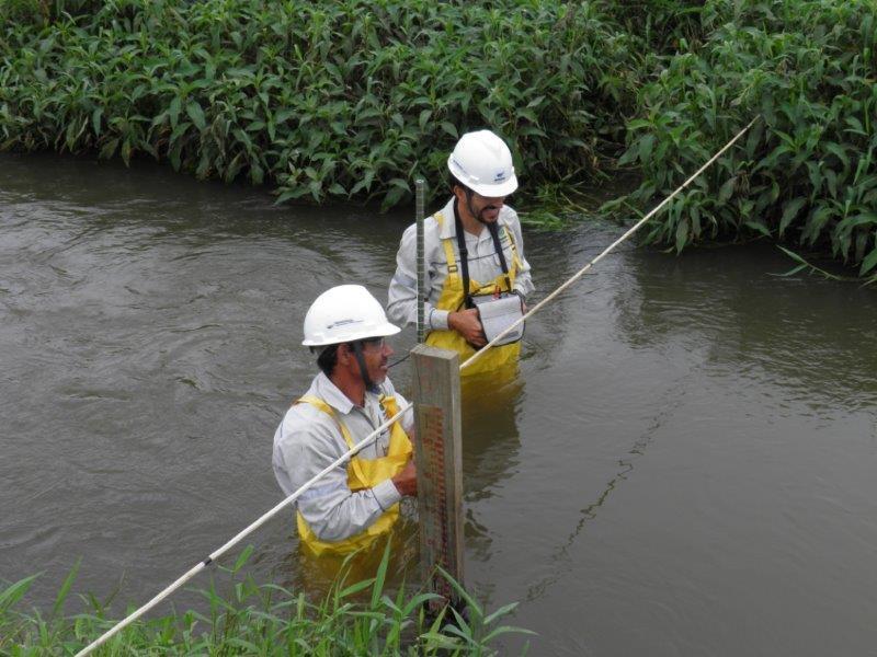 Execução de programas ambientais