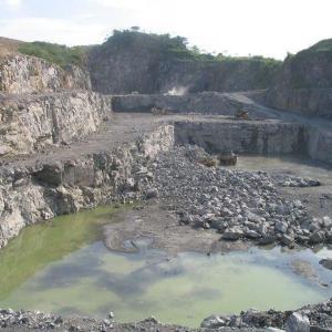 Plano de fechamento de mina