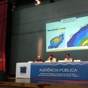 Relatório de impacto ambiental